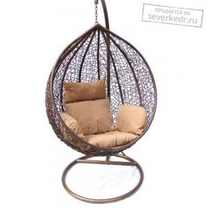 Кресла, пуфы
